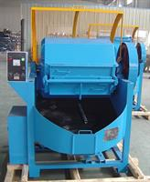 Rotary Barrel Tumbling Machine