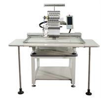 Yeshi - Model YSFSC1201 - Single Head Adding Device Embroidery Machine