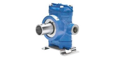 Model 5206C & 5206C-H Series - Piston Pumps