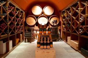 Wine Storage/Wine Cellar