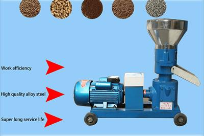How To Choose Feed Pellet Machine