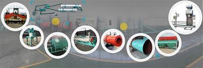 Wide Application Of Rotary Drum Dryer