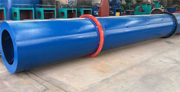 Wide Application Of Rotary Drum Dryer -3