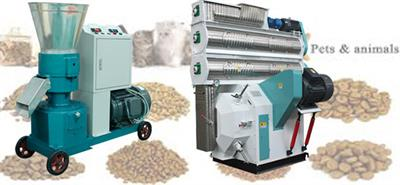 Things You Need To Know About Feed Pellets Raw Material-3