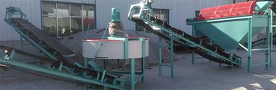 How To Granulate Organic Fertilizer Production Line