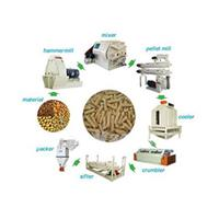 Things You Need To Know 2-3 T/H Animal Feed Plant