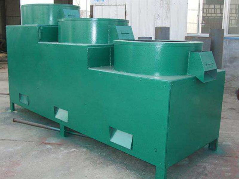 We Have Rounding And Shaping Granulator Organic Fertilizer Machine On Sale-2