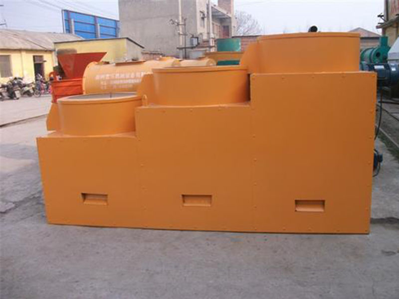 We Have Rounding And Shaping Granulator Organic Fertilizer Machine On Sale-3