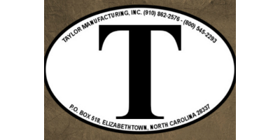 Taylor Manufacturing, Inc.