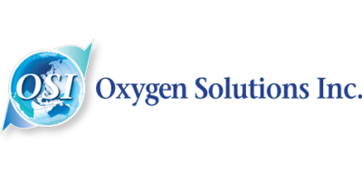 Oxygen Solutions Inc (OSI)