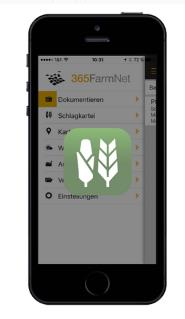 FarmNet - Version Die 365 - Crop App