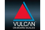 Vulcan - Model CT-603 - Short Logger Scale System V300 Electronics