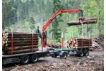 Epsilon Timber And Recycling Cranes