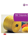 P84 Fibre Technical - Brochure
