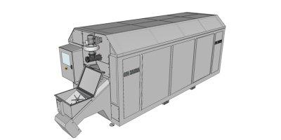 Big Hanna - Model T480 - Composter