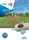 Cesspools and Silage Tanks Brochure