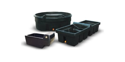 Agri - Cattle Troughs