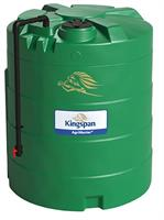 AgriMaster - Model 9,000L - Bunded Fertiliser Storage Tanks