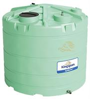 AgriMaster - Model 9,000 and 15,000L - Single Skinned Fertiliser Storage Tanks