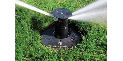 NALTEC - Pop-Up Sprinkler