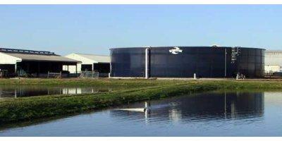 Slurrystore - Manure Control Storage Systems