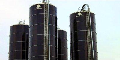 Harvestore - Grain Silos
