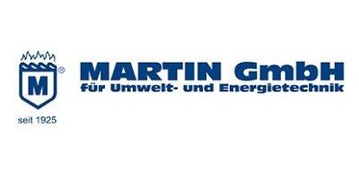 Martin GmbH für Umwelt- und Energietechnik