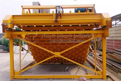Advantages of walking organic fertilizer compost turner machine