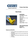 Latex Chicken - Model PCL0583 - Nuke Boots Brochure