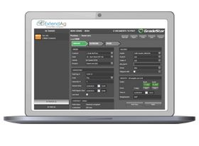 ExtendAg - Module Based Grower Management Software