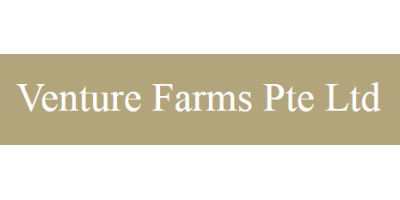 Venture Farms Pte Ltd
