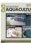 COctaform - Aquaculture Tanks Brochure