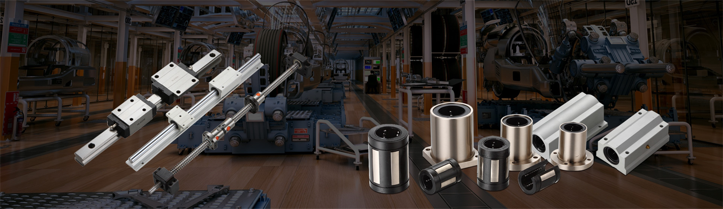 NINGBO ISUTAMI BEARING CO.,LTD.
