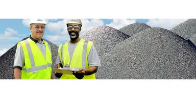 Crushed Limestone Aggregate