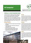 In-Vessel Tunnel-Type Composting System - Brochure