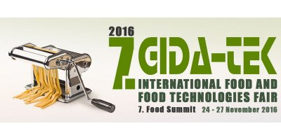 7. International Food and Food Technologies Fair