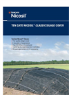 TenCate - Nicosil Silage Covers - Brochure