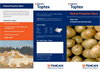 Toptex Potato Protection Cover - Brochure