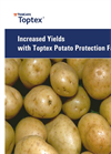 Toptex Potato Protection Cover Flyer