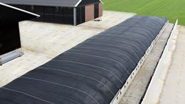 TenCate Nicosil - Silage System
