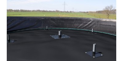 TenCate - Manure Basin Covers