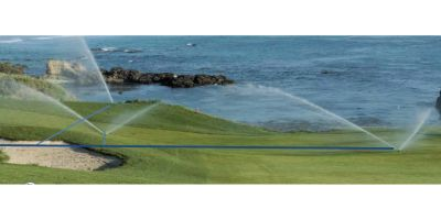 Golf Course Irrigation Systems