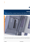 Alphatec - Model FN - Grain Receivers Brochure
