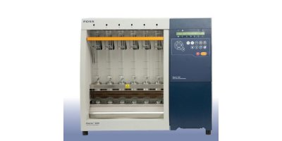 FiberTech - Model 8000 Series - Fully Automated Fibre Analysis System