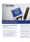 In-Situ ConTROLL - Model Pro - Process Controller - Specification Sheet