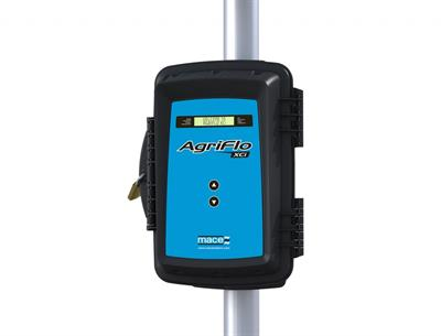 AgriFlo XCi - Water Meter and Farm Monitoring