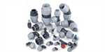Plasson - Mechanical Compression Fittings