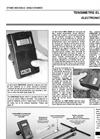 SDEC - SMS 2500S - Hand Held Pressure Sensor for Sms Tensiometers Brochure