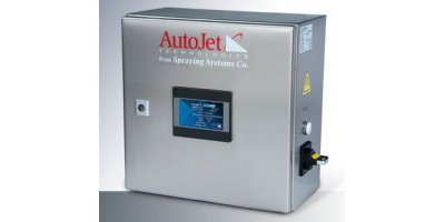 AutoJet - Model 2008+ - Spray Control Panel