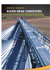 Kleen-Drag Conveyor Brochure